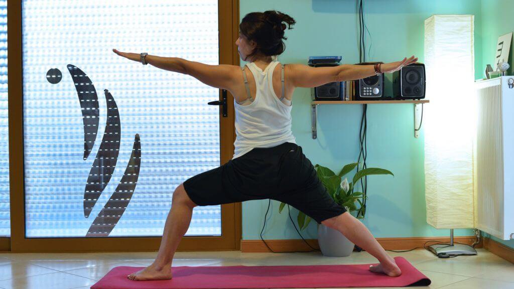 yoga-A